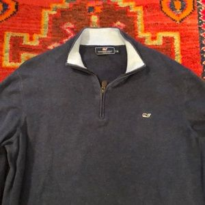 Vineyard Vines XL pullover sweater in EUC